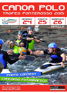 24/04 Nuovo Photo Contest