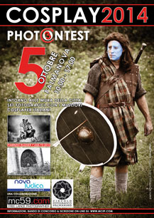 05/10 Nuovo Photo Contest