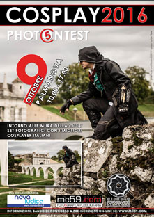09/10 Nuovo Photo contest