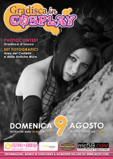09/08 Nuovo Photo Contest