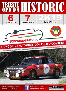 6-7 /04 Nuovo Photo Contest